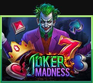 รีวิว Joker Game