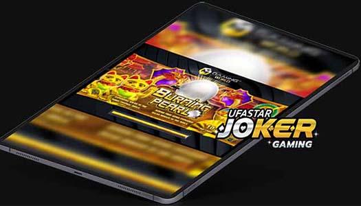 เกี่ยวกับเรา Joker Slot